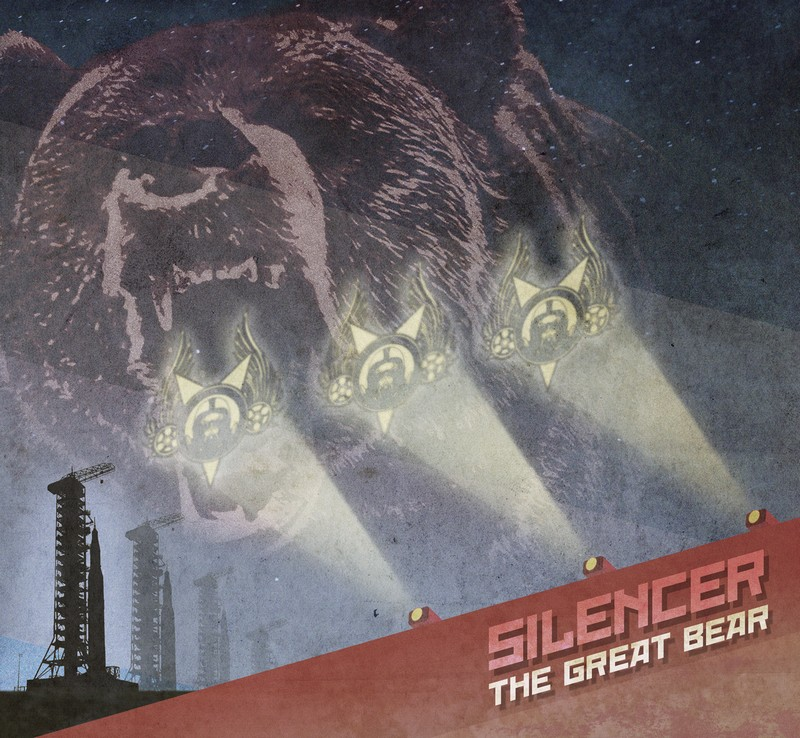 Silencer-The-Great-Bear-coverart1
