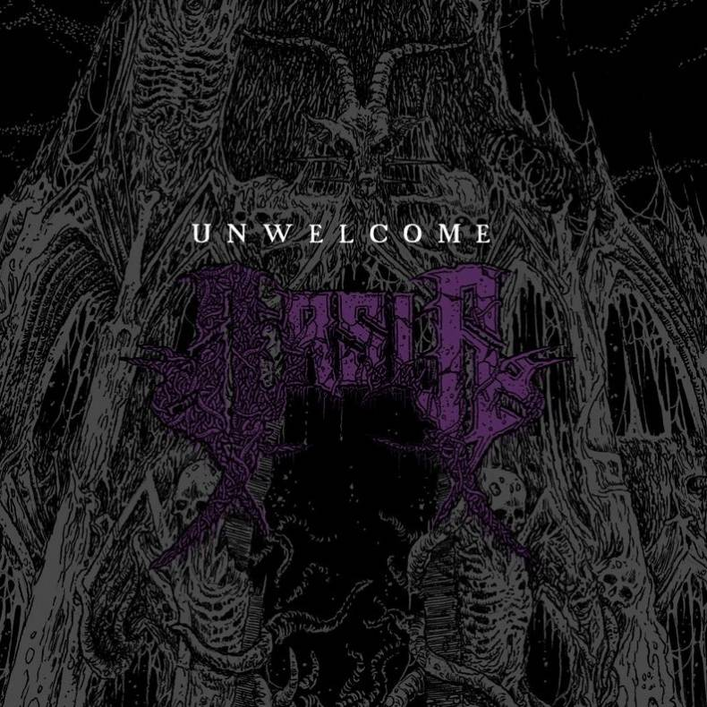 Arsis Unwelcome