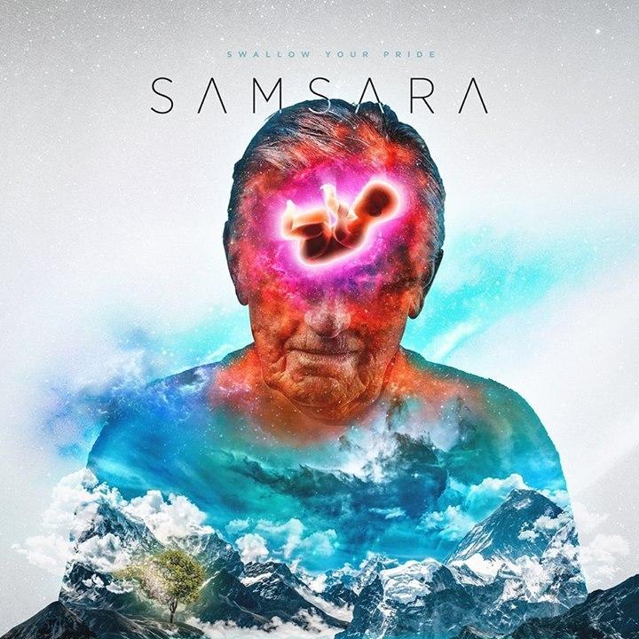 Swallow Your Pride - Samsara