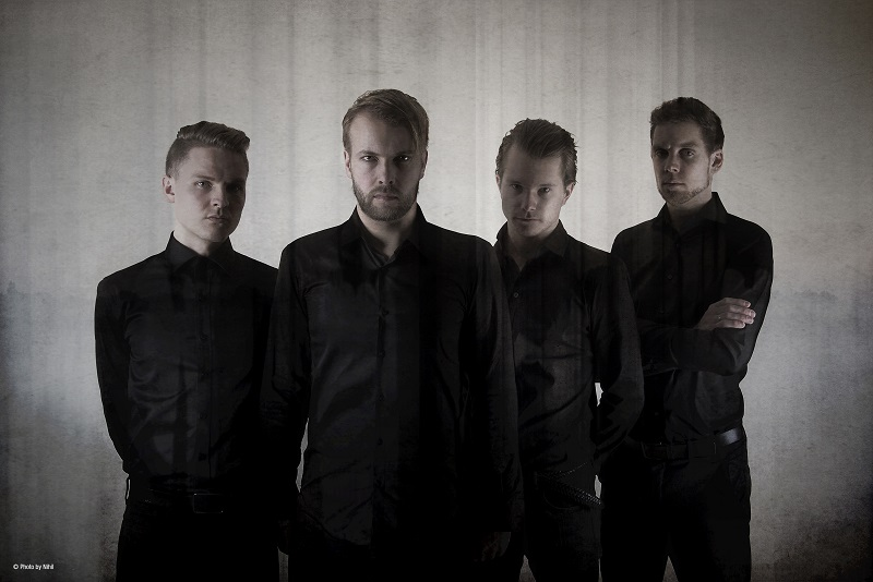 Leprous Interview 1