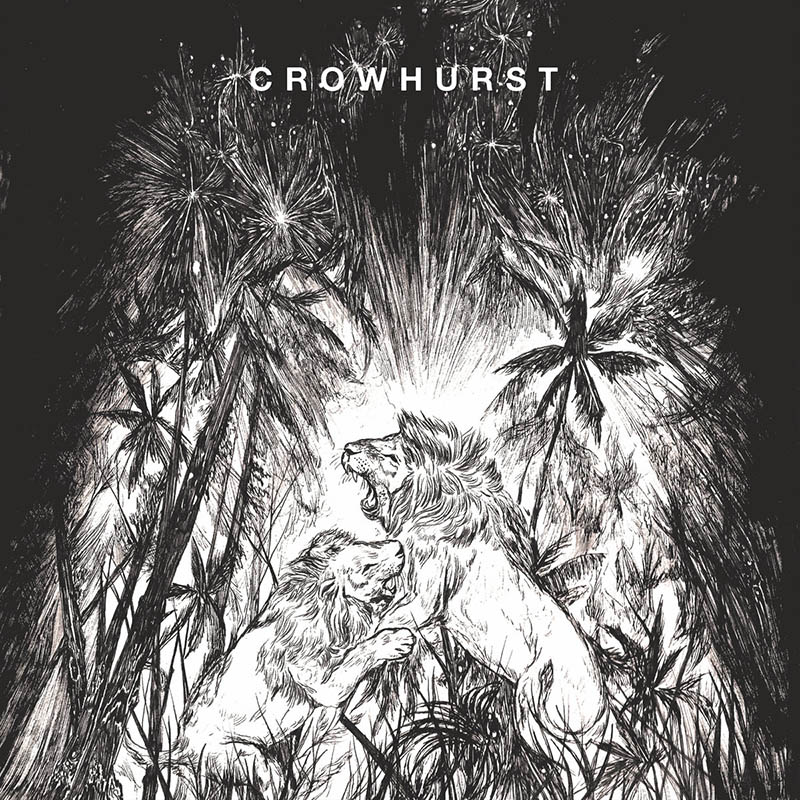 Crowhurst - II