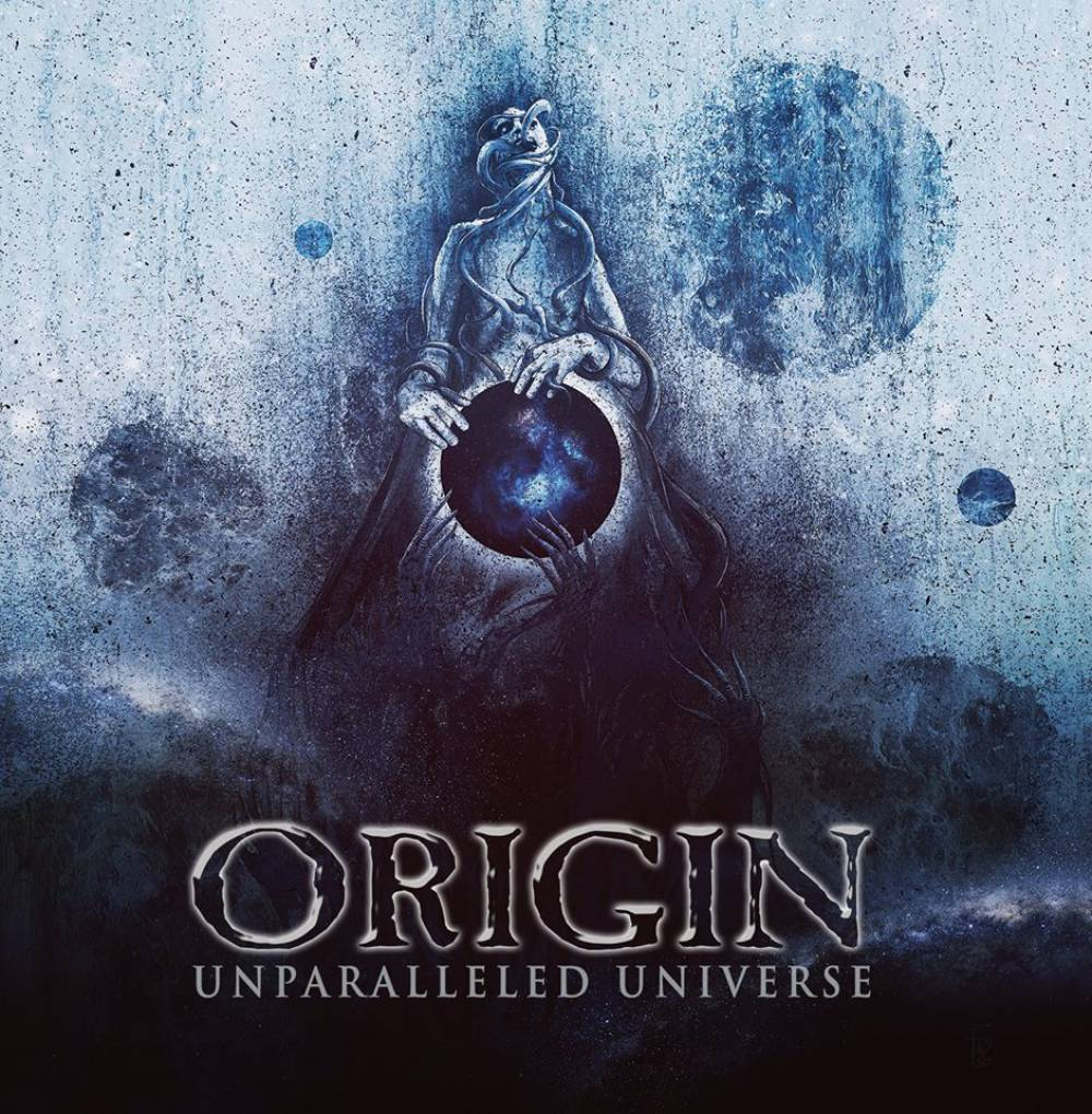 Origin antithesis 2008